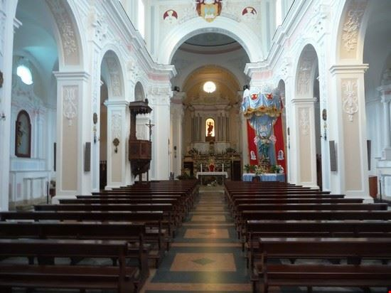 chiesa della mamma nostra - bivongi