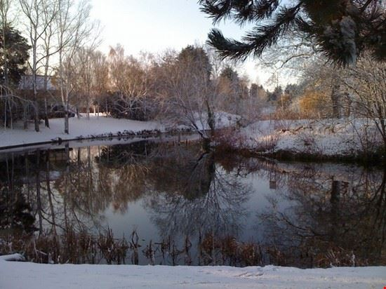 cambridge milton country park
