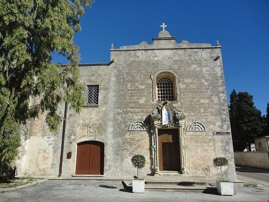Santuario Santa Maria di Costantinopoli