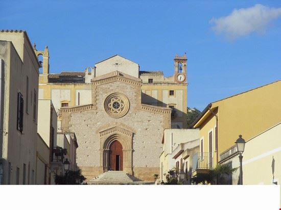 Santuario Maria Santissima