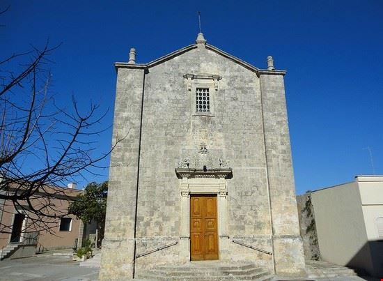 Chiesa della Madonna dell'Immacolata