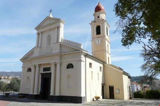 Santuario di Nostra Signora della Rovere