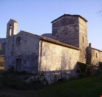 Chiesa di San Giovanni de Butris