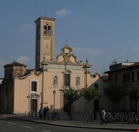chiesa san francesco - saronno