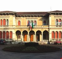 villa gianetti - saronno