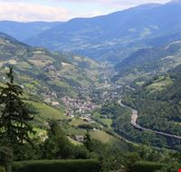 valle d'isarco