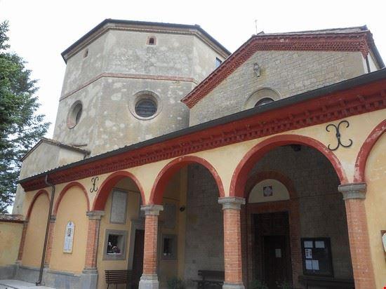 convento san bernardino - sinalunga