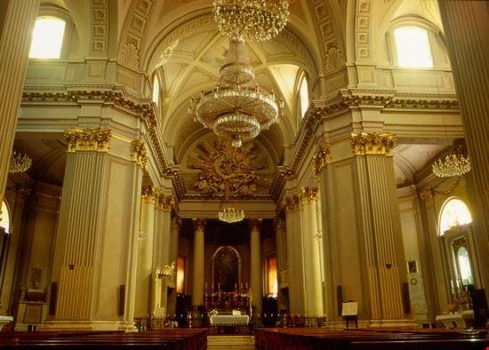 100356 treia cattedrale di treia