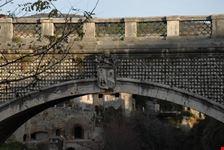 ponte gregoriano tivoli