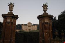palazzo aldobrandini
