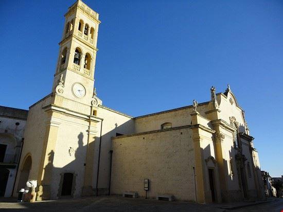 100501 specchia chiesa della presentazione della beata vergine maria