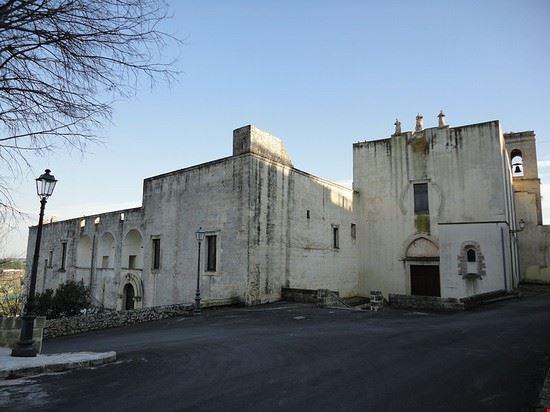 100502 specchia chiesa e convento dei francescani neri