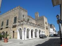 Palazzo Baronale Ripa