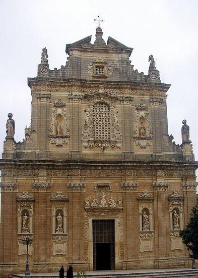 Santuario del Santissimo Crocifisso della Pietà