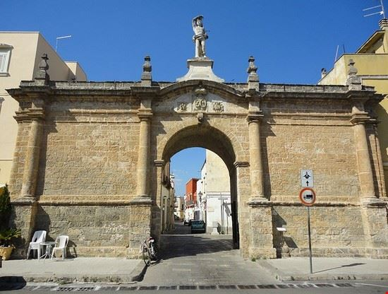 Porta di San Sebastiano
