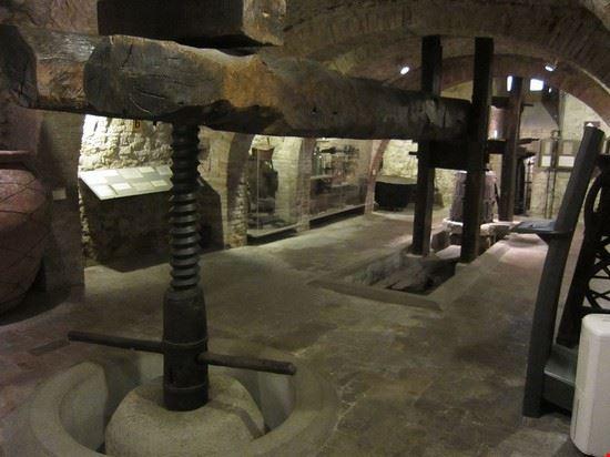museo vino torgiano