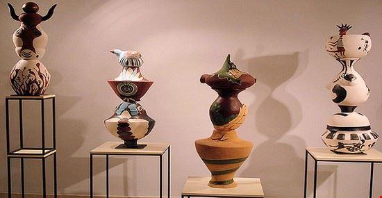 Museo ceramica Torgiano