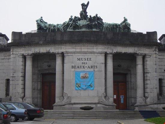 musée des beaux arts de tournai