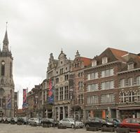 grand place de tournai