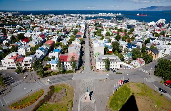 reykjavik reykjavik