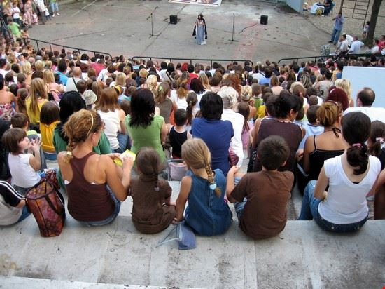 100634 massarosa gran teatro all  aperto giacomo puccini