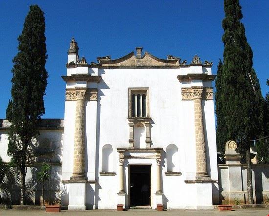 chiesa madonna dei fiumi