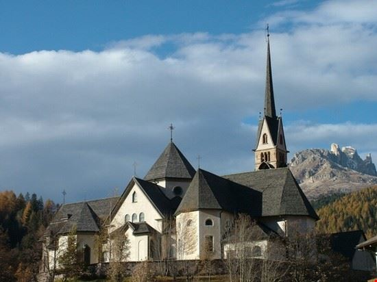 100684 moena chiesa di san vigilio