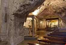 Grotta Santuario San Michele Arcangelo