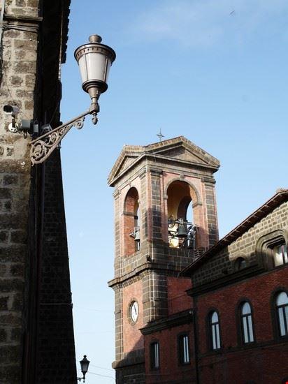 chiesa santa maria assunta - rocca priora