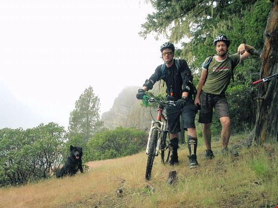 Itinerari e trekking
