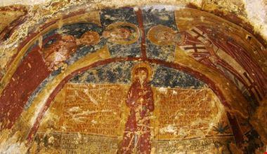 cripta Santa Cristina