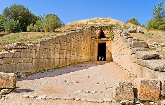 Tomba di Agamennone