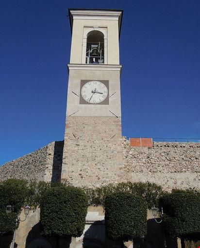 castello di polpenazze - torre