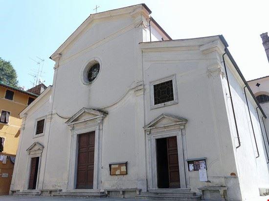 100831 seravezza chiesa ss lorenzo e barbara seravezza