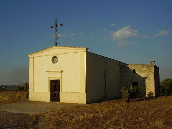 chiesa madonna dell'alto mare
