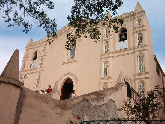 Chiesa di Ferdinando Re