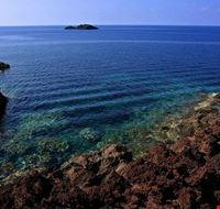 Area Marina Protetta Isola di Ustica