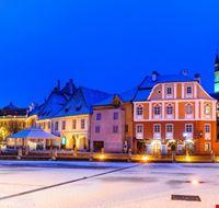 Piazza Huet