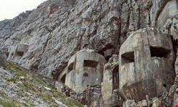 vallo alpino