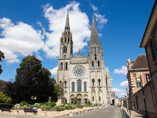 101161 parigi cattedrale di chartres