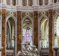 101162 parigi cattedrale di chartres