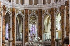 parigi cattedrale di chartres