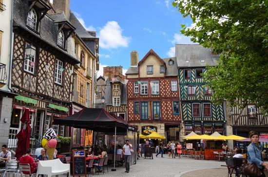 Rennes: la guida completa