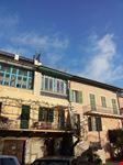 Piazza Adorni -particolare-