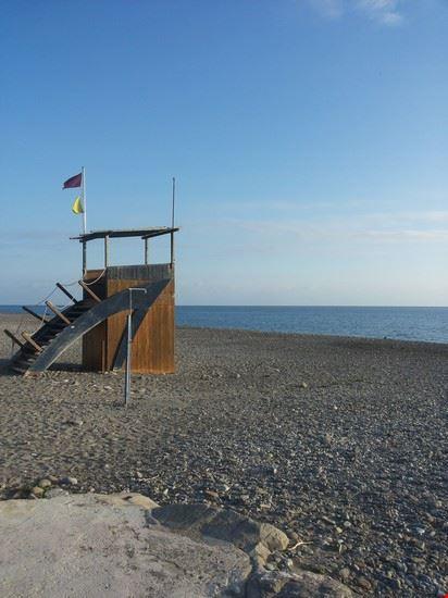 Spiaggia di Camporosso Mare
