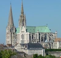 cattedrale di chartres 1