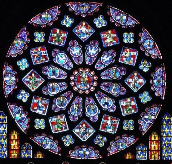 cattedrale di chartres 3