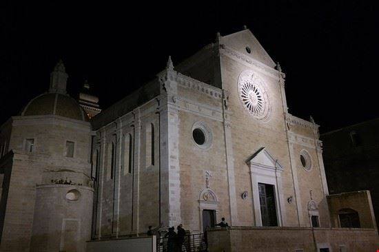 cattedrale di gravina in puglia