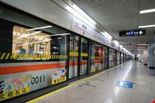 shanghai metropolitana