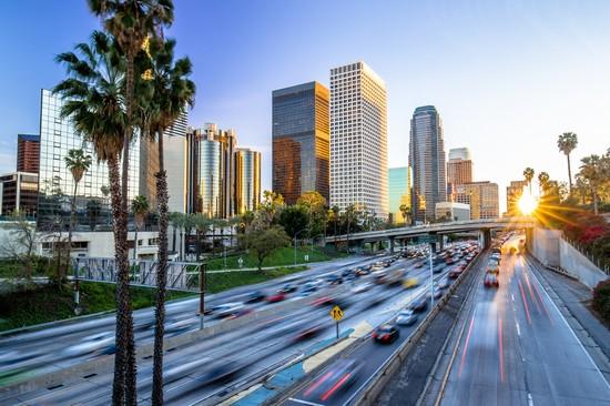 Cosa vedere a Los Angeles